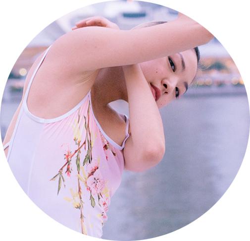 -Patricia Zhou