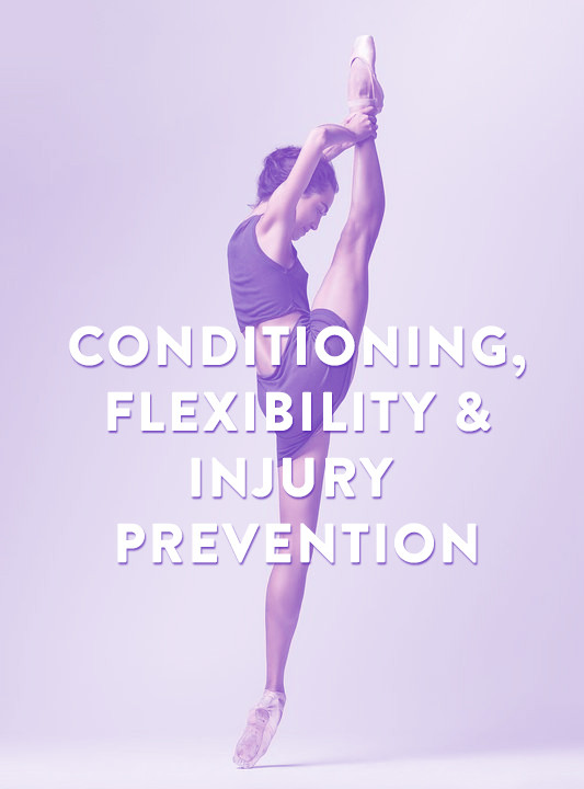 conditioning flexibility and injury
